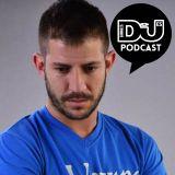 Dani Sbert Podcast exclusivo para Dj Mag ES