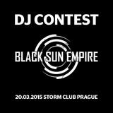 DJ M.K. - Black Sun Empire DJ Contest