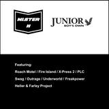 Junior Boys Own Mix