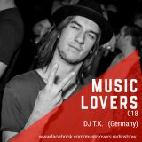 MusicLovers #018 - by T.K.
