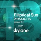 Elliptical Sun Sessions 013 with Skylane