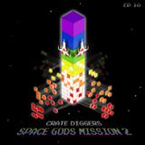 Crate Diggers - 10 - Space Gods Mission 2