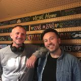 The Soho Jams Show with Mark Hume and Chris Coco (31/01/2019)