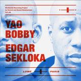 The Vidiot mit Yao Bobby und Edgar Sekloka