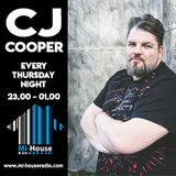 Release the pressure CJcooper Mi-house radio 04.04.19