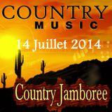 Country jamboree 14 Juillet 2014