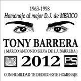 HOMENAJE LUCTUOSO TONY BARRERA - POLYMARCHS BY PSDJ