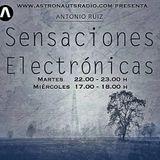 Sensaciones Electronicas Programa 6 (17febrero2015)