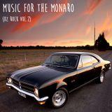 Music for the Monaro (Oz Rock Volume 2)