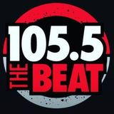 Friday Night Mix show on 105.5 The Beat pt.1