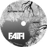 Dj Faith - Autumn 2015