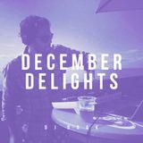DJ D-Rak - December Delights