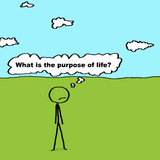 """The Purpose Driven Pilgrim (Part 1) Discovering the Reason for the """"In-between Stuff"""""""