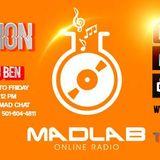 MAD LAB RADIO JAM SESSION JAN 16 2HR SHOW