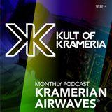 Kult of Krameria - Kramerian Airwaves 26 - Podcast