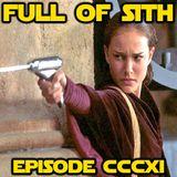 Episode CCCXI: 365 Women of Star Wars with Amy Richau