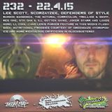 The Bottomless Crates Radio Show 232 - 22/4/15