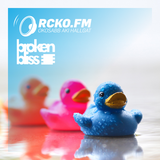 Broken Bliss @ RCKO.FM - Episode 52 - DSH