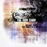 The RBM Show - Full Of Solarstone Episode