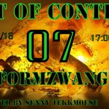 out of Control Podcast - 07 with Formzwang