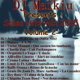 Salsa Hits Mix 2015 (Volume 2) DJ Maikiu