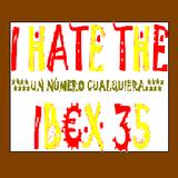 Poor Mono - I Hate the ib€x35  mix3  27.07.18