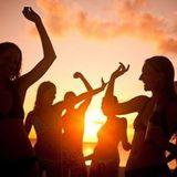 707 Sunset Session by Shammui b2b Moscada
