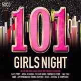 101 Girls Night P-1