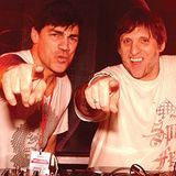 BRANDON BLOCK & ALEX P nye live at soap corn exchange, leeds uk 31.12.1993