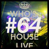 dj lecxis de _Who In The House Radio Show # 64:::::::::  :)   ;)   (Y)