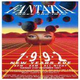 Easygroove & Lisa - Fantazia Takes You Into 1992 [NYE'91]
