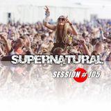 Supernatural Radio Show 105 - 106