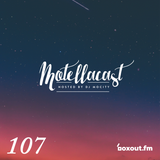 DJ MoCity - #motellacast E107 - now on boxout.fm  [31-01-2018]