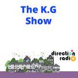 The K.G. Show (Kieran Gladigau)