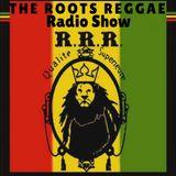 #30 12/25/2017 The Roots Reggae Radio Show w/ Momo & Johnny Fife KEPW-LP 97.3 FM