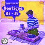 Boutique Hi Fi #12 Feat Roosticman On TNGC Radio