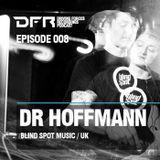 Dr Hoffmann - DFR Podcast 008 (14-04-2012)