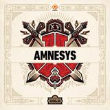 Amnesys @ Defqon.1 - 2017 - Gold