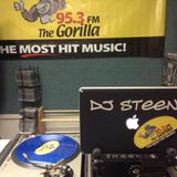 DJ STEEN WEEKEND ROLL OUT 09-18-2015 SEG 2