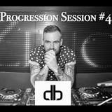 Dan Brown - Progression Session #4