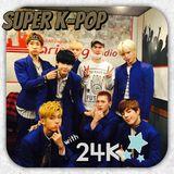 Super Kpop with DJ Sam - 23 October 2015 (with 24K)