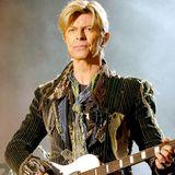 2017-01-11 David Bowie by Kostas65