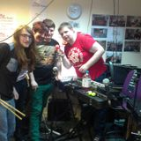 The Evening Show with Cameron King (27th November, 2012)
