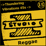 Rocking Good Way Vol 15 - Studio One Early Reggae