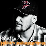 BWO Records Podcast 010 // Ben Teufel