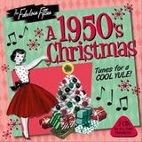 UK Top 12 Singles Chart - Christmas 1952