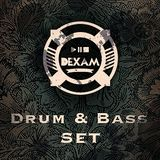 DEXAM - Drum & Bass Mega bass Mix !