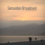 Sensation Broadcast #003 With Electronic Joy