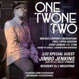 Jimbo Jenkins live @ 1212 Sessions