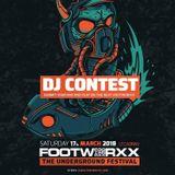 Footworxx DJ Contestmix by Mr.PsykoHead.